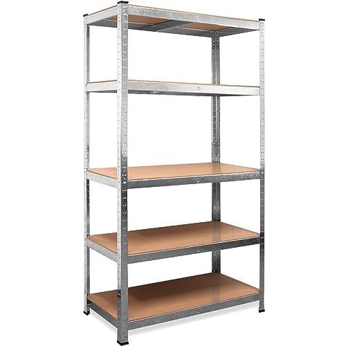 Industrial Shelves Amazon Co Uk