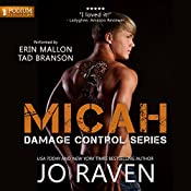 Micah: Damage Control, Book 1 | Jo Raven
