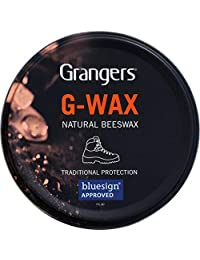 Grangers Footwear Care G-Wax for Leather