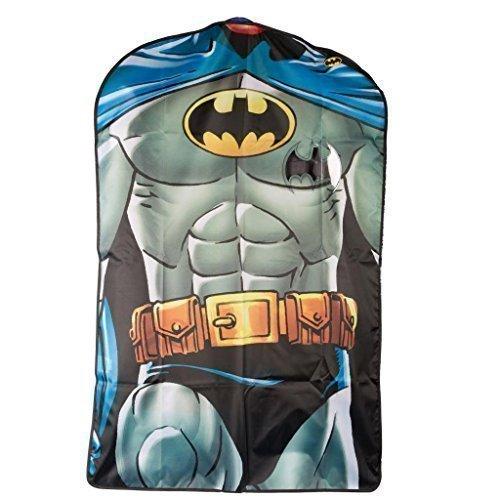 DC Comics Kleidersack Reise Anzug Tasche - Batman