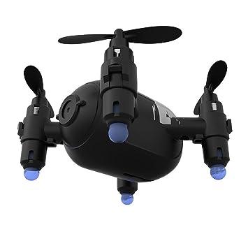 Jiayuane Hanbaili SH10 Mini Drone con transmisión en tiempo real ...