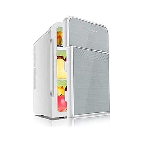 Refrigerador portátil for auto de 22 litros, mini refrigerador ...