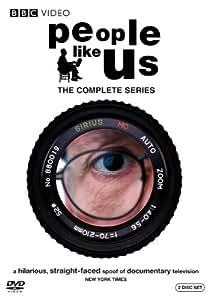 People Like Us: The Complete Series