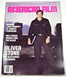img - for American Film (December, 1987, Volume 13, #3) book / textbook / text book