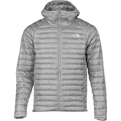 b41ed9f38d The North Face Men s Quince Hooded Jacket