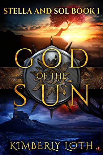 God Of The Sun by Kimberly Loth ebook deal