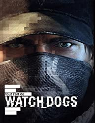 Tout l'art de Watchdogs