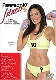 Perfect 10 Fitness+ DVD Series with Naureen Zaim by Braun Media