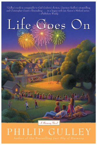 Life Goes On: A Harmony Novel