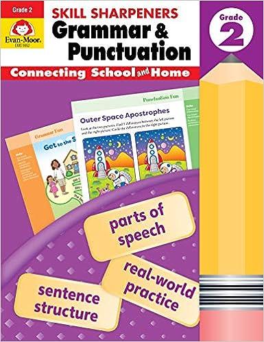 Grade 2 Evan-Moor Grammar /& Punctuation