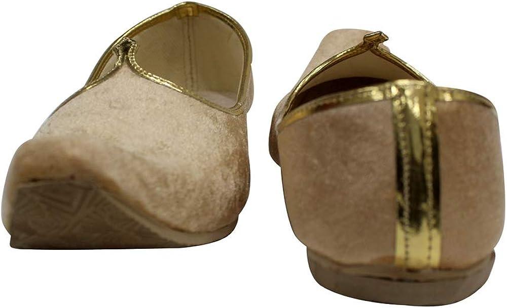 Step n Style Mens Bridal Shoes Wedding Jutti Sherwani Jutti Ethnic Jutti Indian Valvet Groom Juti