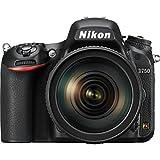 : Nikon D750 FX-format Digital SLR Camera w/ 24-120mm f/4G ED VR Auto Focus-S NIKKOR Lens