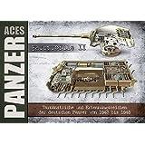 Panzer Aces: Farbprofile Teil 2