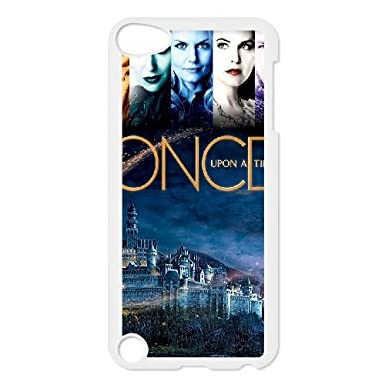 WEUKK Once Upon a Time carcasa para iPod Touch 5, funda ...