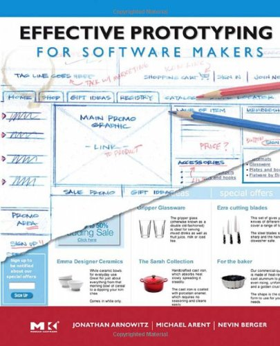 Effective Prototyping for Software Makers (Interactive...