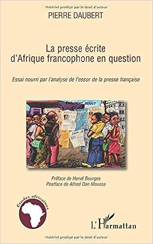 98aa66c11712d3 ... le « printemps démocratique » de l Afrique a permis la libéralisation  de la presse et l installation du multipartisme. Pourtant, 20 ans après, ...