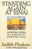 Standing Again at Sinai, Judith Plaskow, 0060666846