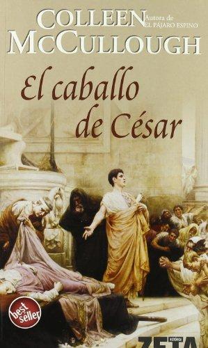 El Caballo de César (BEST SELLER ZETA BOLSILLO)