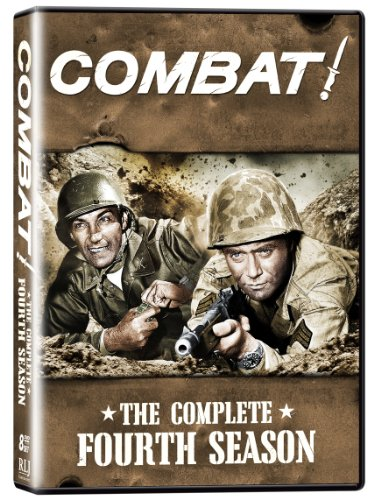 Combat!: Season 4 by IMAGE ENTERTAINMENT