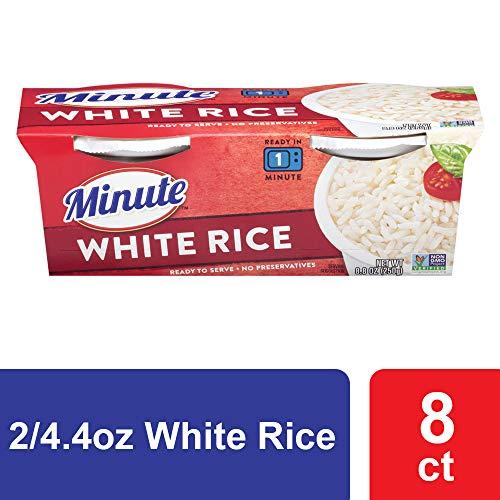 ready rice white - 8