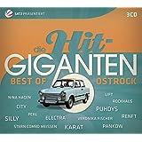 Die Hit-Giganten: Best of Ostrock