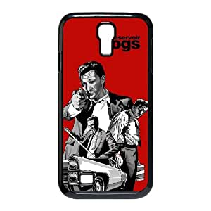 HXYHTY Cover Custom Reservoir Dogs Phone Case For Samsung Galaxy S4 i9500 [Pattern-1]