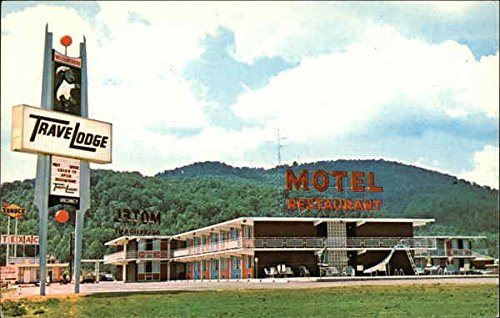 travelodge-williamsburg-kentucky-original-vintage-postcard