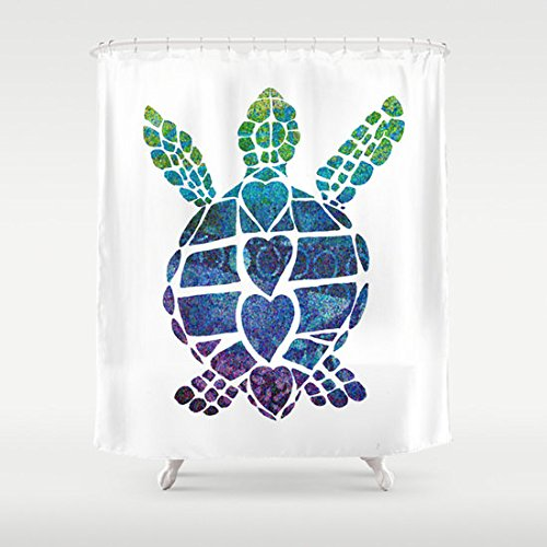 Sea Turtle Love Shower