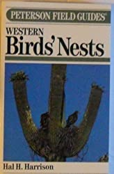 FG WESTERN BIRDS NESTS CL (Peterson Field Guides)