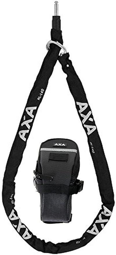 BASTA AXA Einsteckkette RLC f Defender 140cm schwarz