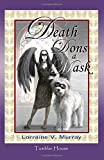 Death Dons a Mask