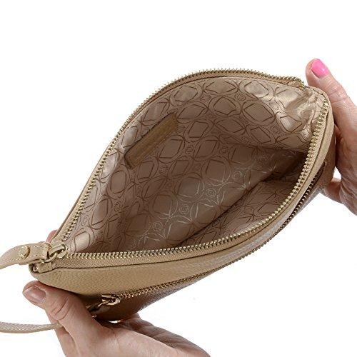 KeriKit Sand KeriKit Bodhi Bag Sand Bodhi Clutch Bag Clutch by r4rgqwO