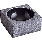 Architectmade PK-Bowl | Black Granite