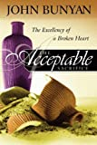 The Acceptable Sacrifice, John Bunyan, 0768450047