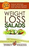 Free eBook - Weight Loss Salads  52 Single Serving Siz