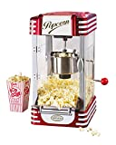 Nostalgia RKP630 Retro Series 2.5-Ounce Kettle Capacity Popcorn Maker