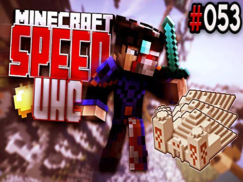 (Clip: So Many Desert Temples Minecraft Speed Uhc)