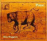 Orsa Maggiore by Pane