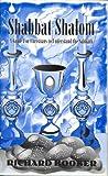 Shabbat Shalom, Richard Booker, 096153026X