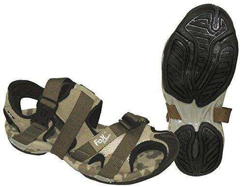 Max Fuchs Trekking Sandals Desert Clip Closure 46 gITY9
