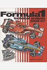 Formula 1 Technical Analysis 2006-07 Paperback