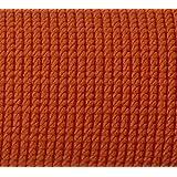 friedola Waschmaschinenauflage Terracotta / Orange 60x60 cm - Made in Germany