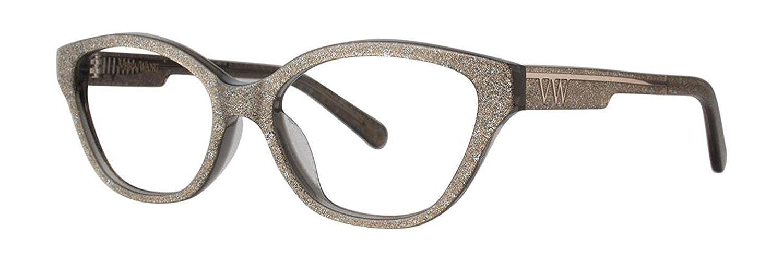 Vera Wang VA16 Disco Eyeglasses Size52