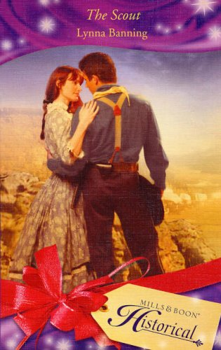 book cover of The Scout