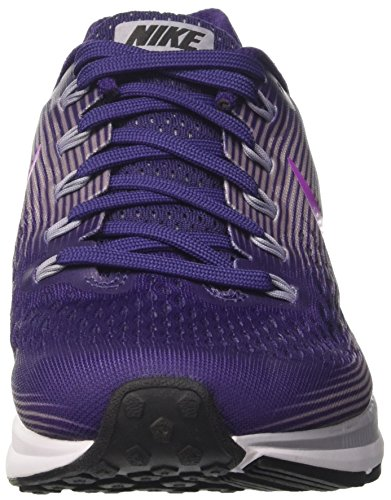 Pegasus NIKE Purple Running Hyper Ink Women's provence 34 barely Shoes Zoom Purple Air Violet wwFyTq7rxt