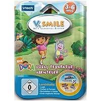 VTech V. Smile Motion 80-084024 Dora - Videojuego