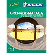 Grenade & Malaga - Guide vert W-E