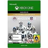 Madden 19 - Legends Upgrade - Xbox One [Digital Code]