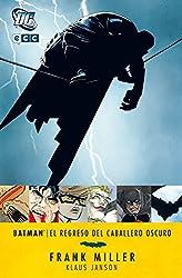 Descargar gratis Batman: El Regreso Del Caballero Oscuro -4ª Edición- en .epub, .pdf o .mobi