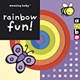 Rainbow Fun!, Emily Hawkins, 1592239056
